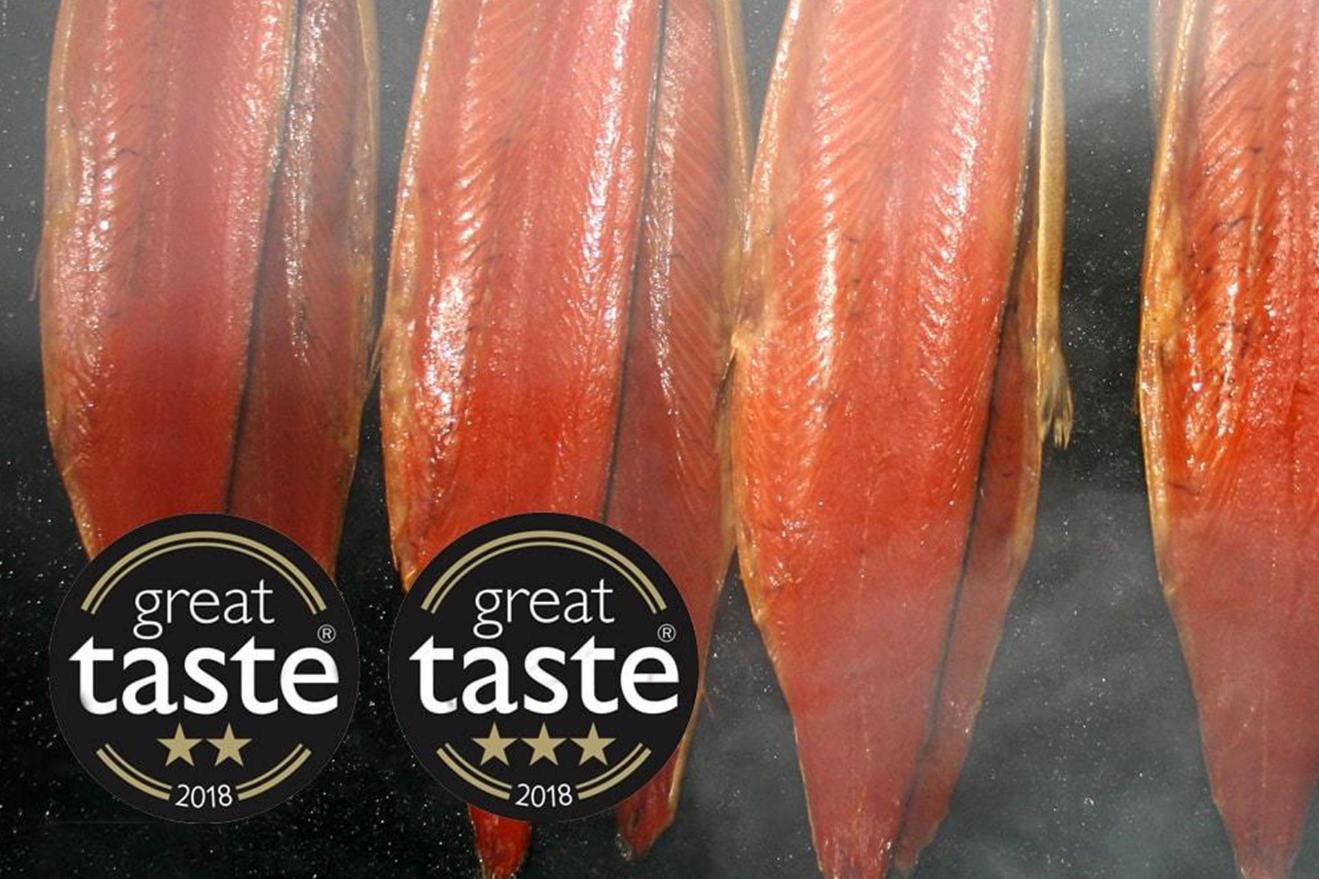 Grimsby smoked fish