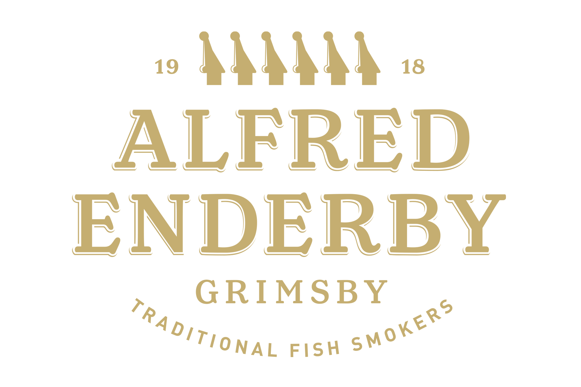 Alfred Enderby Logo