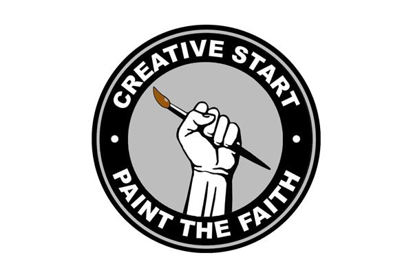 Creative Start logo