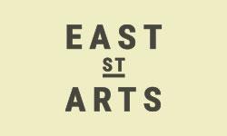 East St Arts Logo