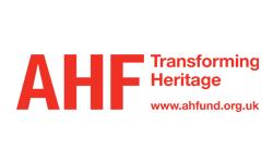 AHFund Logo